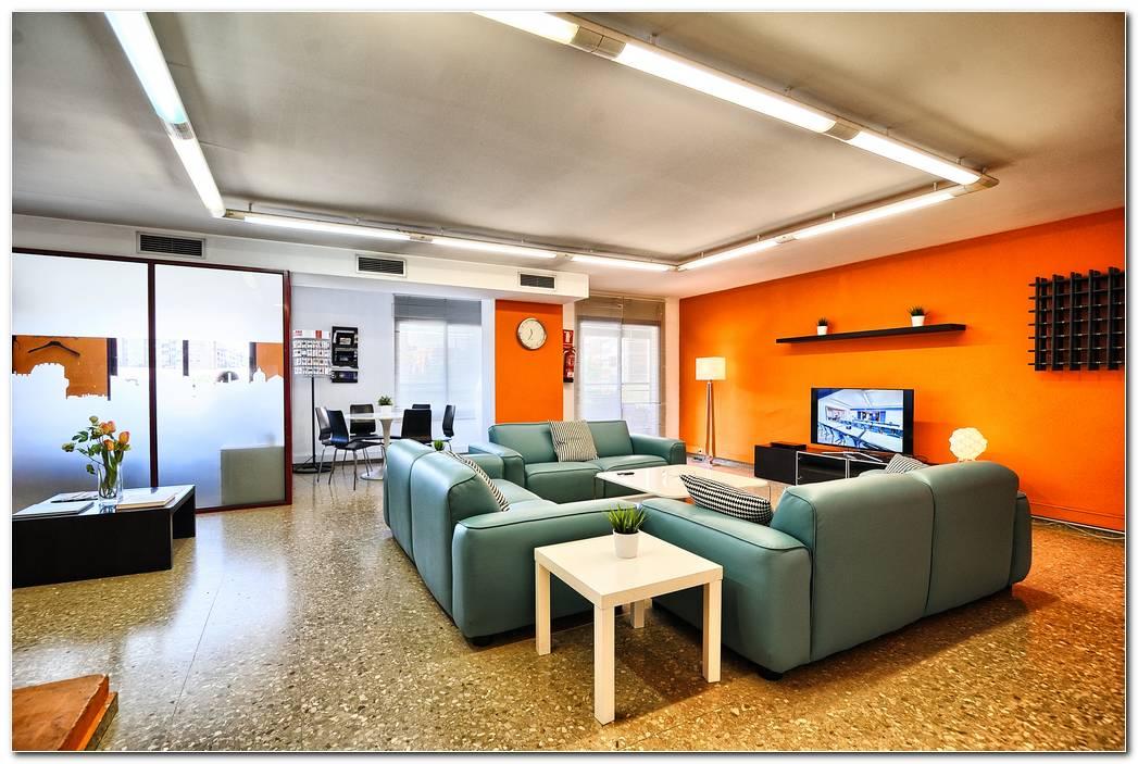 Sala De Estar Valencia