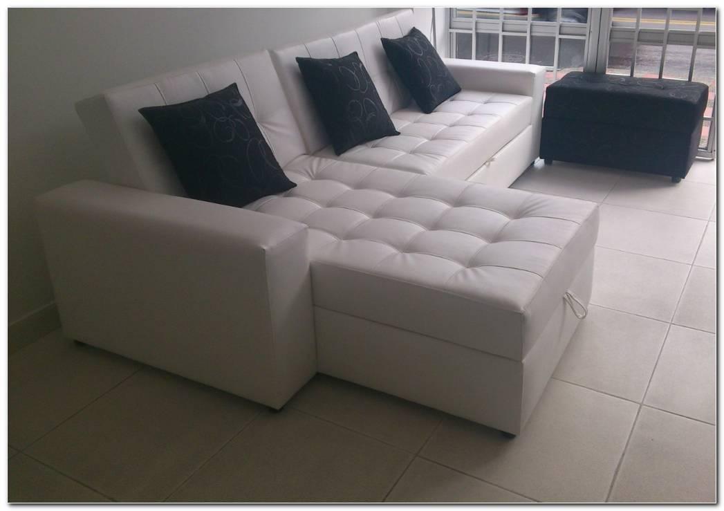 Salas Con Sofa Cama