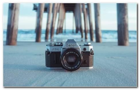 Sand photography HD wallpaper