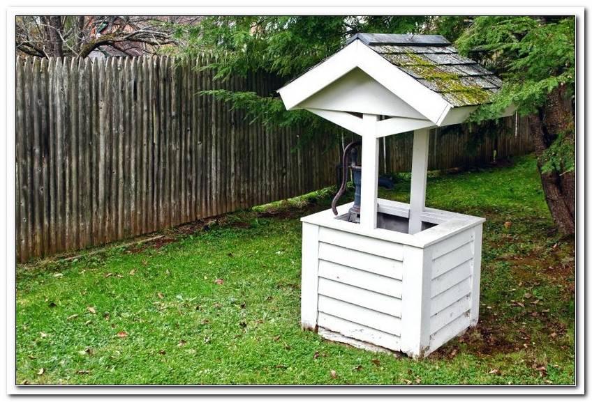 Saugpumpe Garten Test