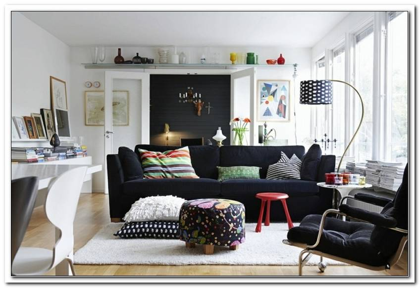 Sch?Ne Kissen F?R Sofa
