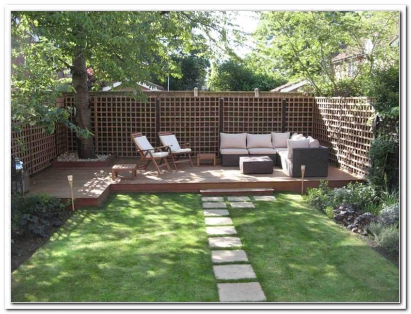 SchNe Terrassen Und Gartengestaltung