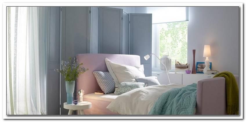 Sch?Ner Wohnen Schlafzimmer Farben