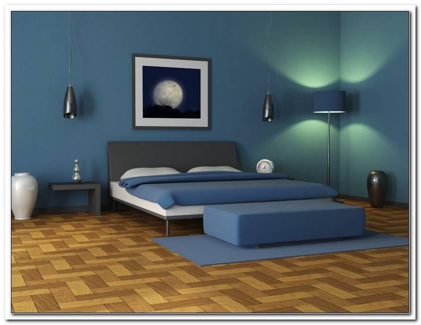 Sch?Ner Wohnen Schlafzimmer Farbgestaltung