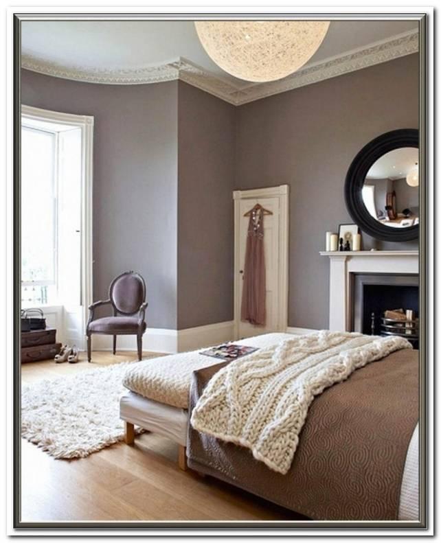 Sch?Ner Wohnen Schlafzimmer Wandfarbe