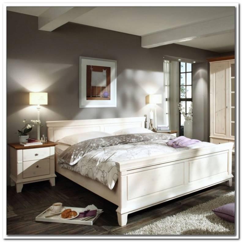 Schlafzimmer 10m2