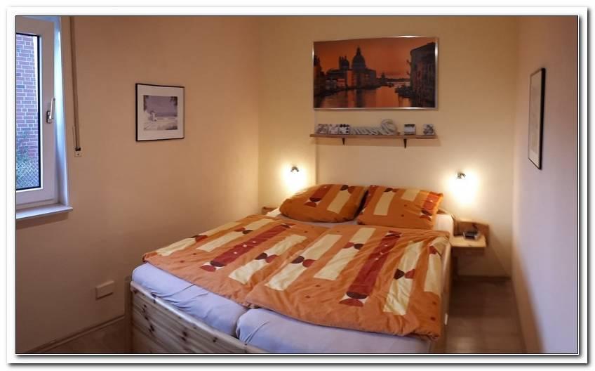 Schlafzimmer 11 Grad