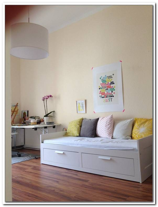 Schlafzimmer 18 Qm