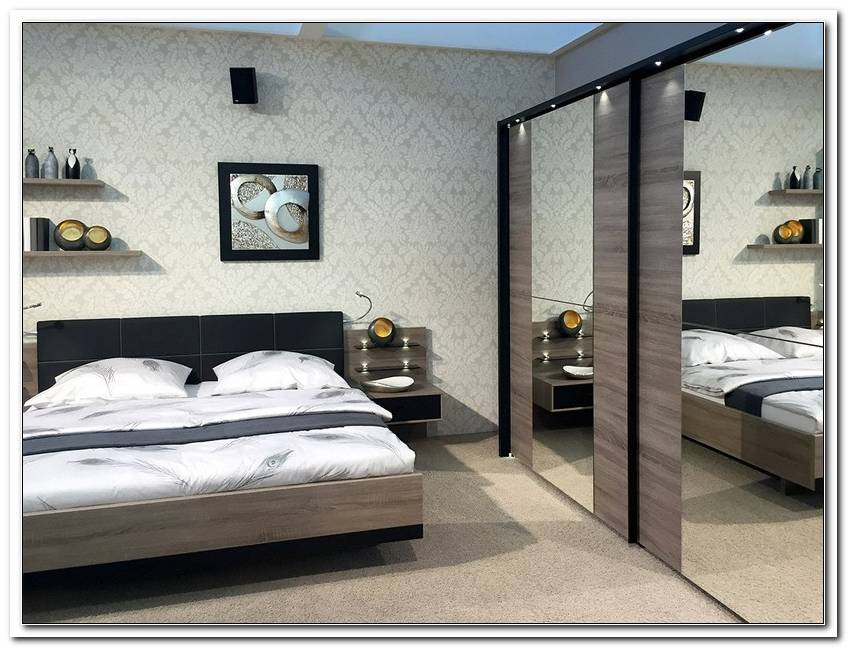 Schlafzimmer 2016