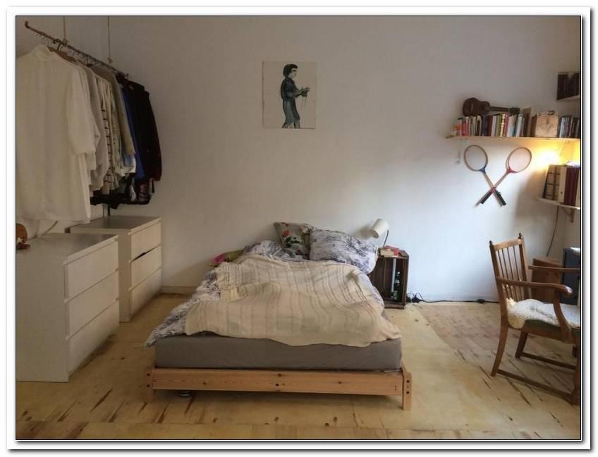 Schlafzimmer 25 Qm