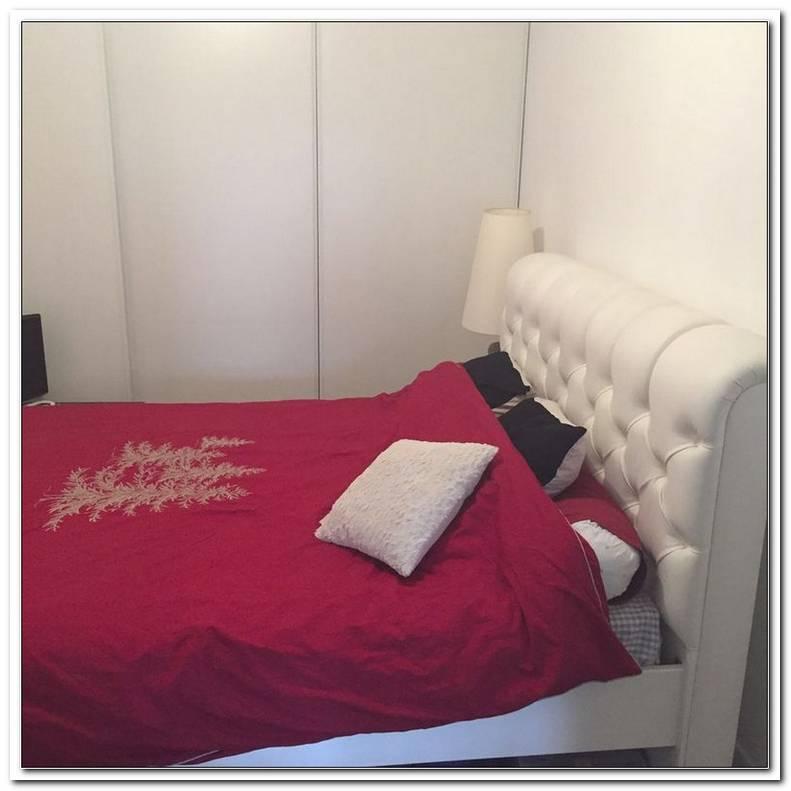 Schlafzimmer 7m2