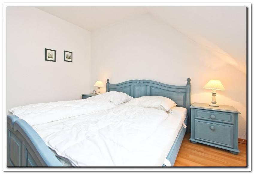 Schlafzimmer 8 Grad