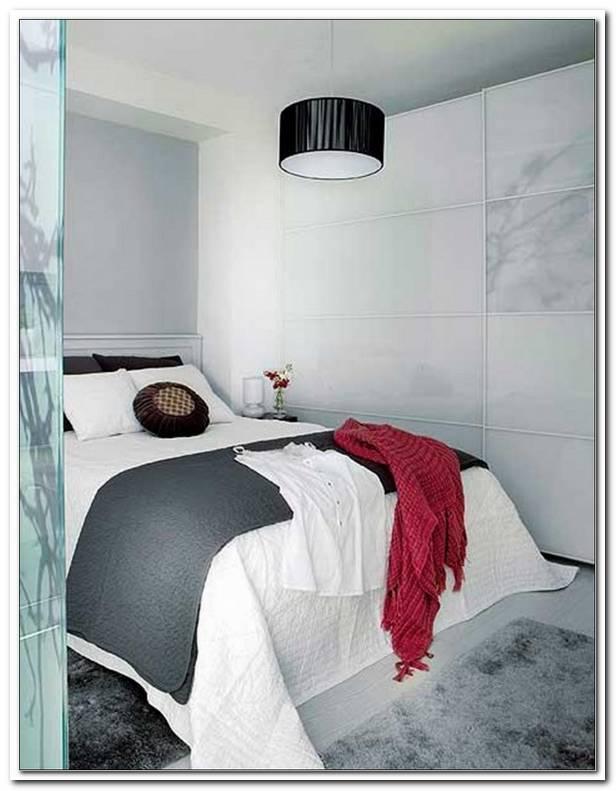 Schlafzimmer 9m2