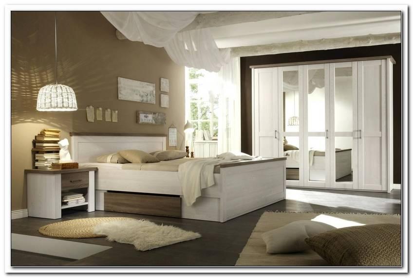 Schlafzimmer Aufteilung