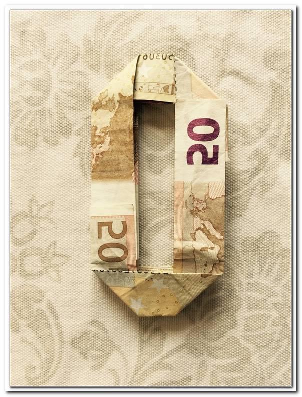 Schlafzimmer Aus Geldscheinen Anleitung