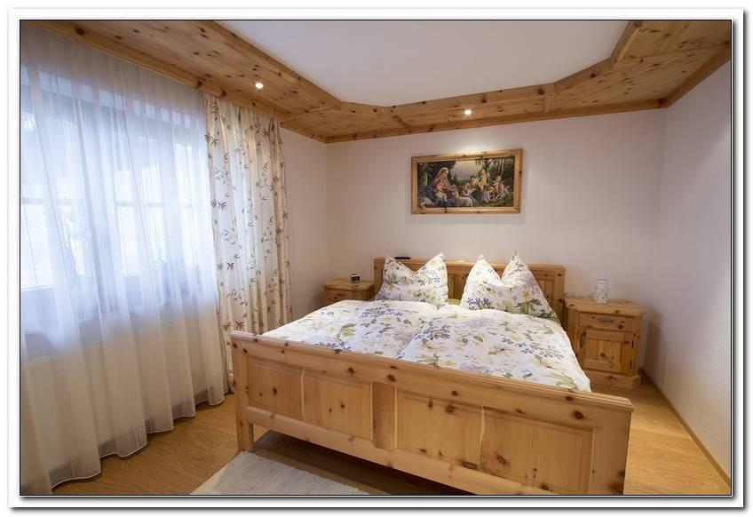 Schlafzimmer Aus Zirbenholz Preis