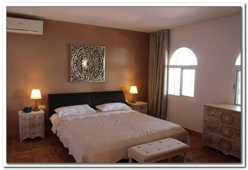 Schlafzimmer Ausstattung