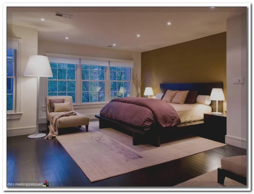Schlafzimmer Beleuchtung