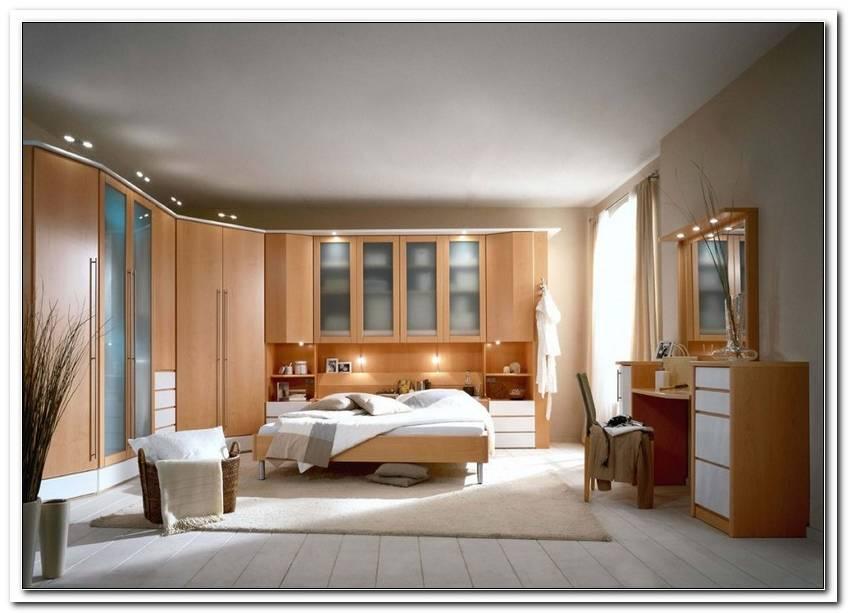 Schlafzimmer ?Berbau Modern
