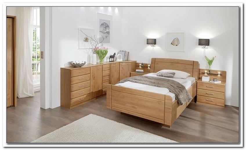 Schlafzimmer Bett 90x200