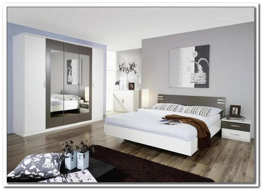 Schlafzimmer Braun Wei?