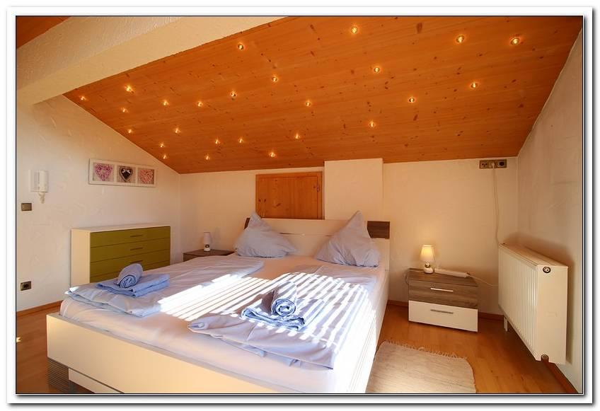 Schlafzimmer Carina