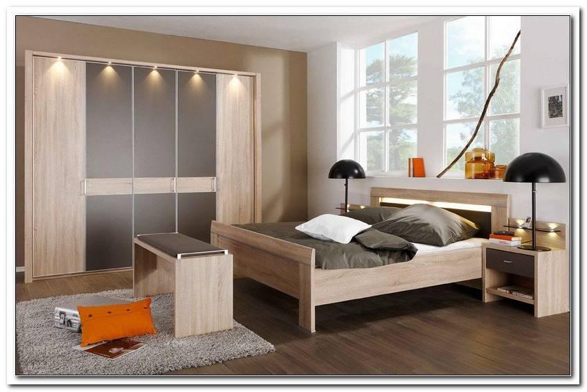 Schlafzimmer Donna 710