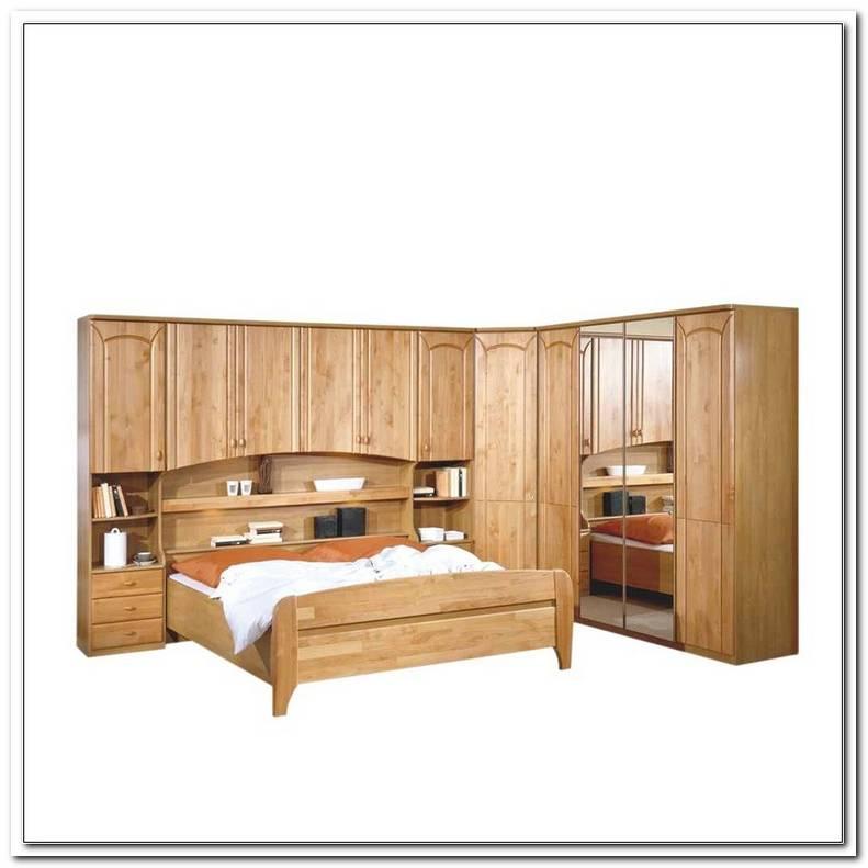 Schlafzimmer Eckschrank Kombination