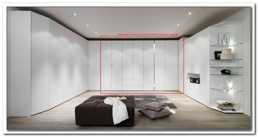 Schlafzimmer Eckschrank System
