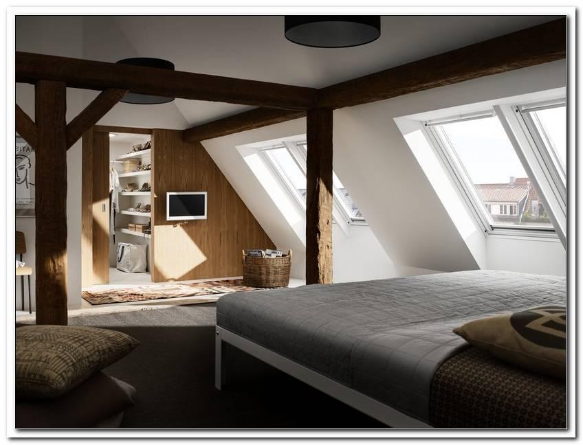 Schlafzimmer Fenster Offen