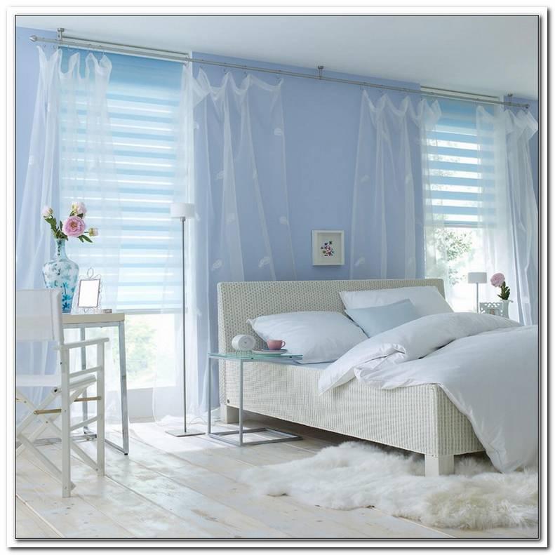 Schlafzimmer Fenster Sichtschutz