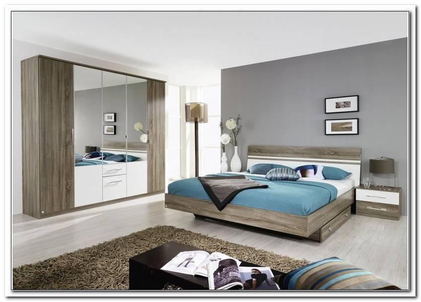 Schlafzimmer Havanna 770