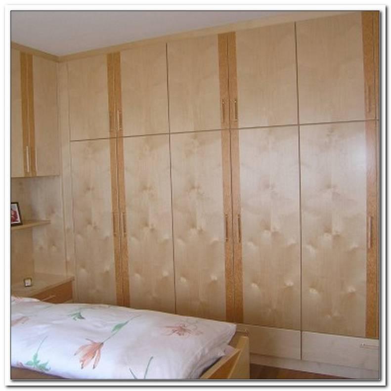 Schlafzimmer Hochschrank