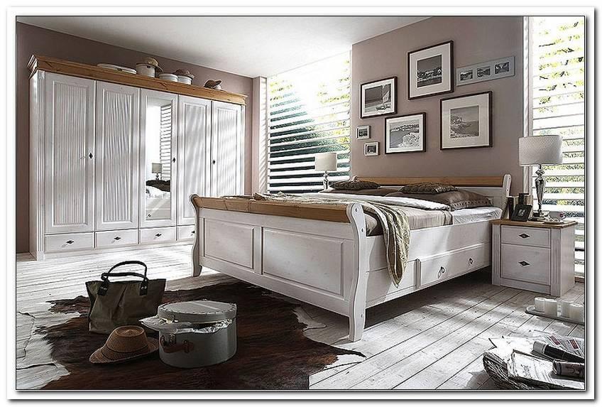 Schlafzimmer Holz Wei?