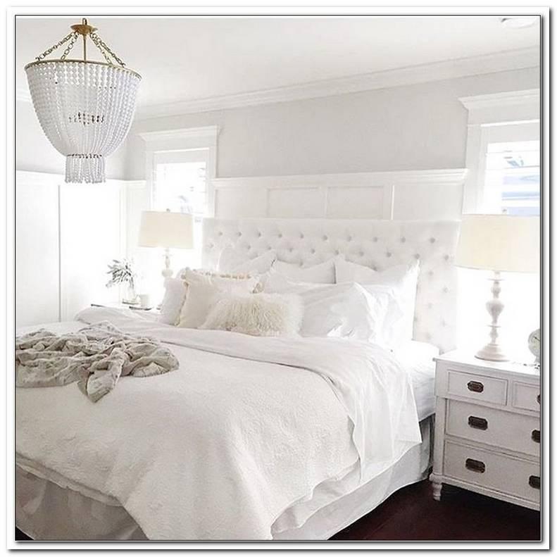 Schlafzimmer Ideen In Wei?