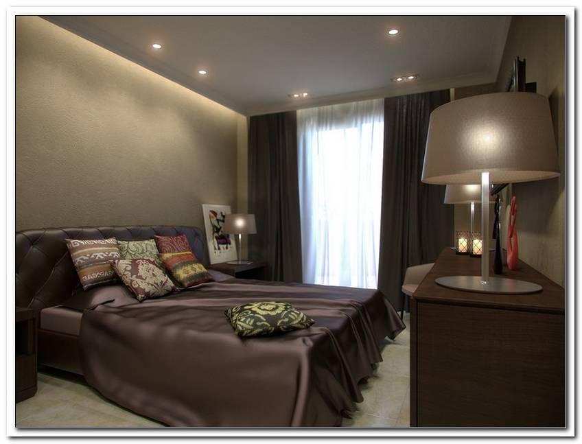 Schlafzimmer In Beige TNen