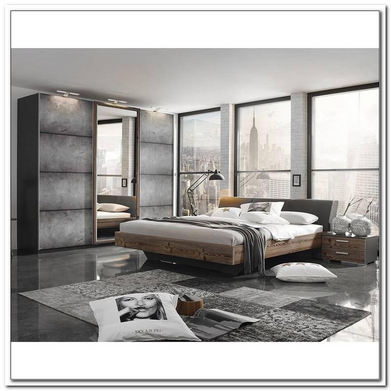 Schlafzimmer In Betonoptik