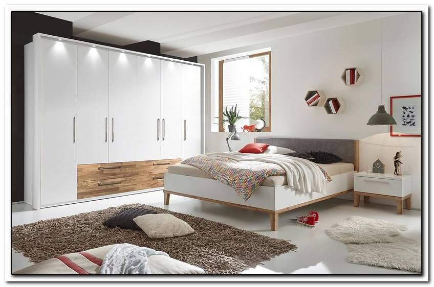 Schlafzimmer In Wei Gestalten