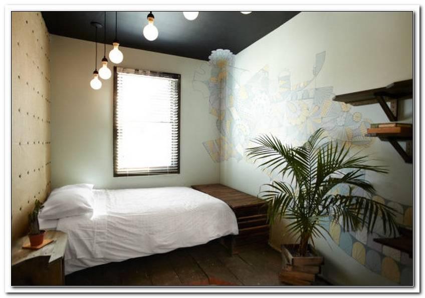 Schlafzimmer Javier