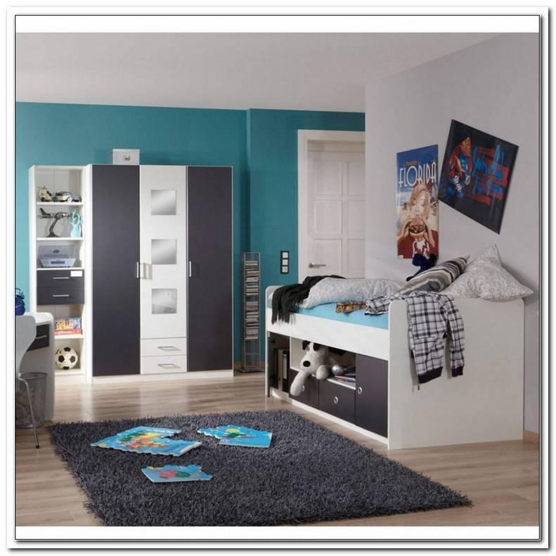 Schlafzimmer Jugend