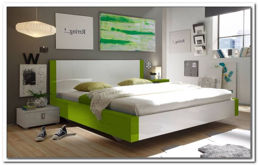 Schlafzimmer Junge Erwachsene