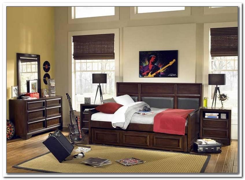 Schlafzimmer Jungen
