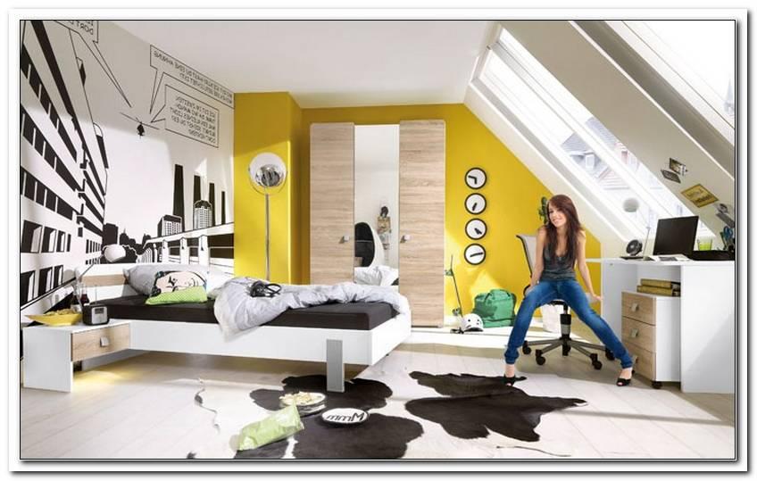 Schlafzimmer Junges Wohnen