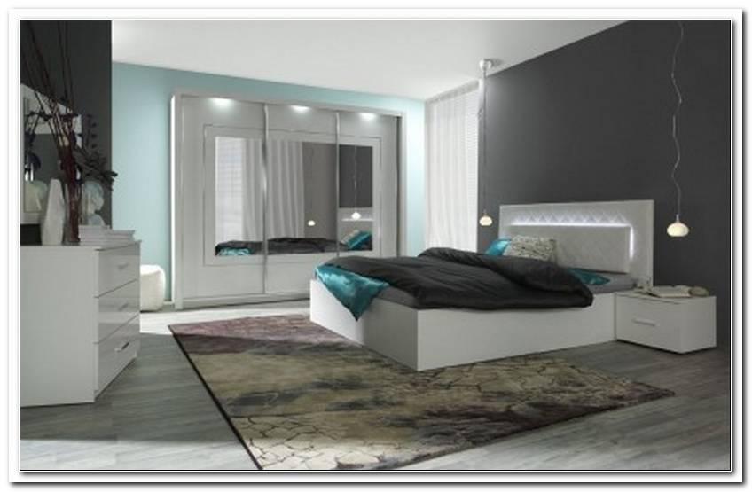 Schlafzimmer Komplett 5 Teilig