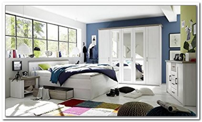 Schlafzimmer Komplett 5 Tlg