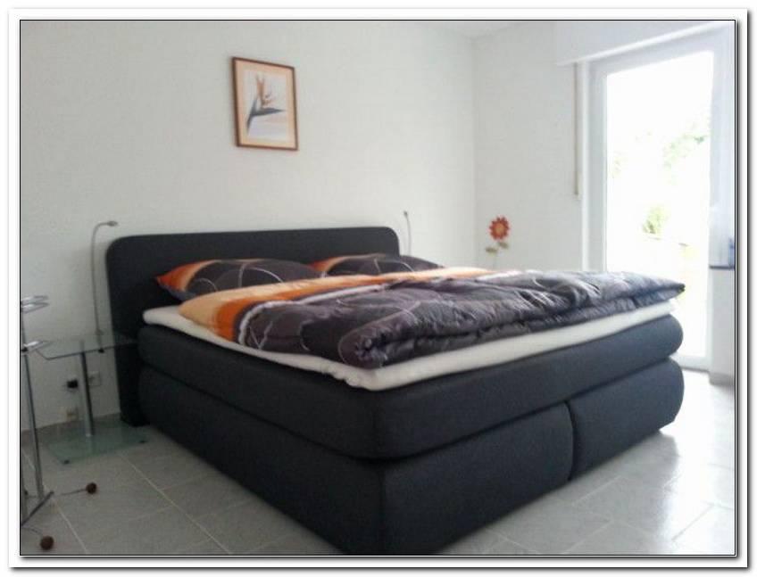 Schlafzimmer Komplett Boxspring