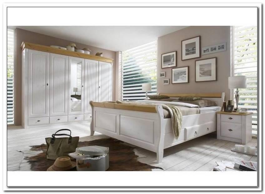 Schlafzimmer Komplett Kiefer Massiv Wei?