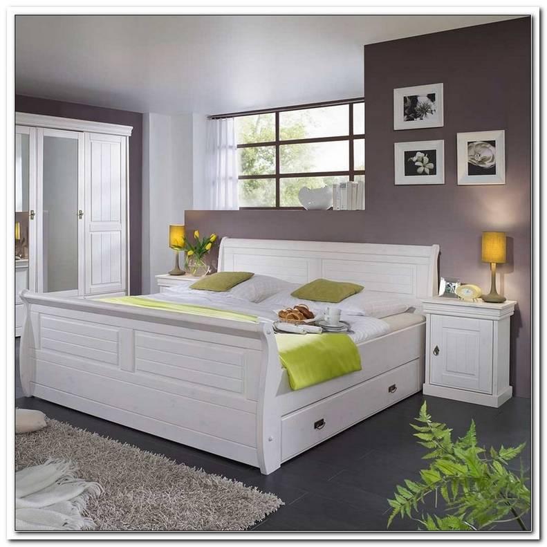 Schlafzimmer Komplett Landhausstil Wei? Gebraucht