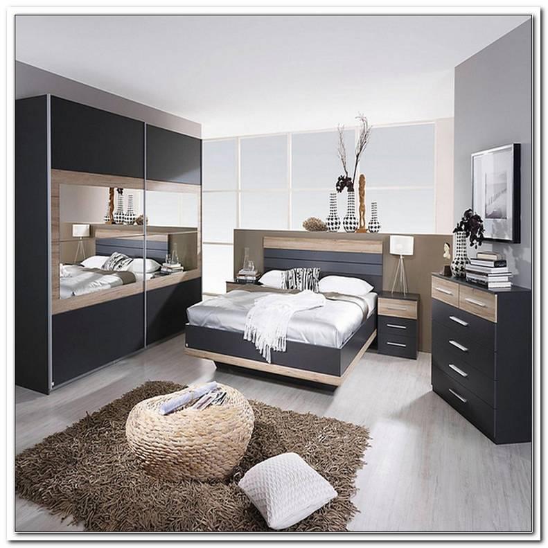 Schlafzimmer Komplett Mit Aufbauservice