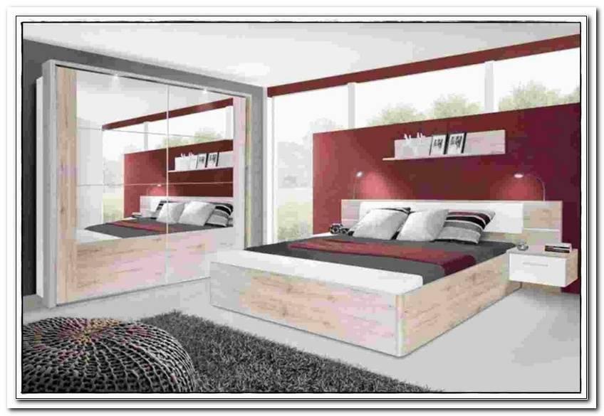 Schlafzimmer Komplett Poco
